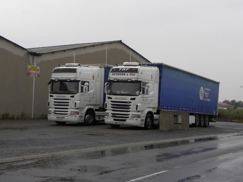 Transports Raymond & Fils (Cournon 63) - Page 2 01812