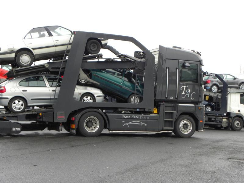 Trans Auto Cantal (Thiezac 15) X10