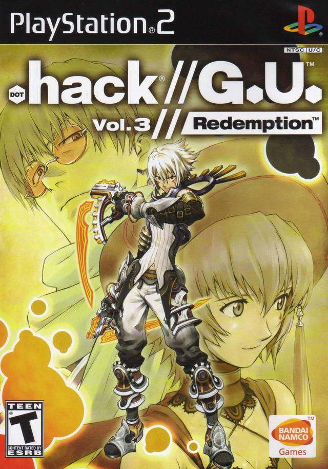 .Hack//G.U (Growing Up) 92999510