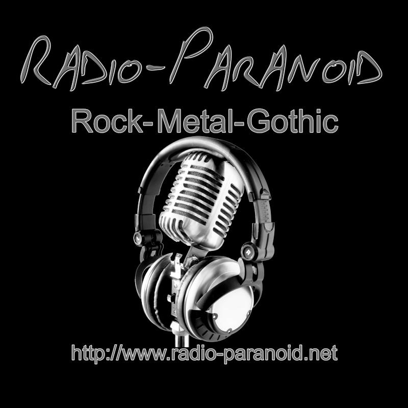 T-Shirts und Caps von Radio-Paranoid! Parano12
