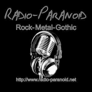 Neu: Radio-Paranoid Shirts und Caps! Parano13
