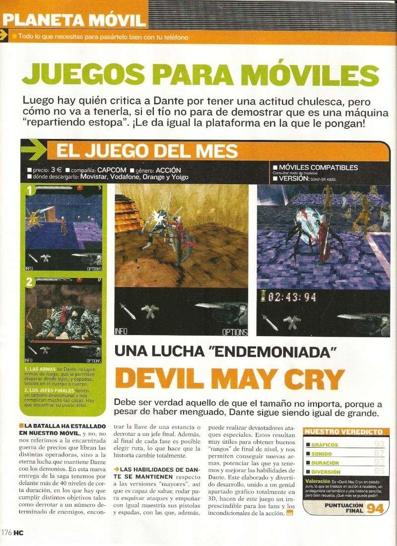 Devil May Cry (Móviles) Escane30