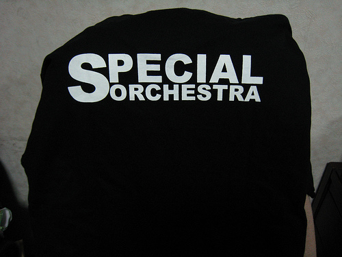 Baju S-Oke Nodame untuk tempahan 24075310