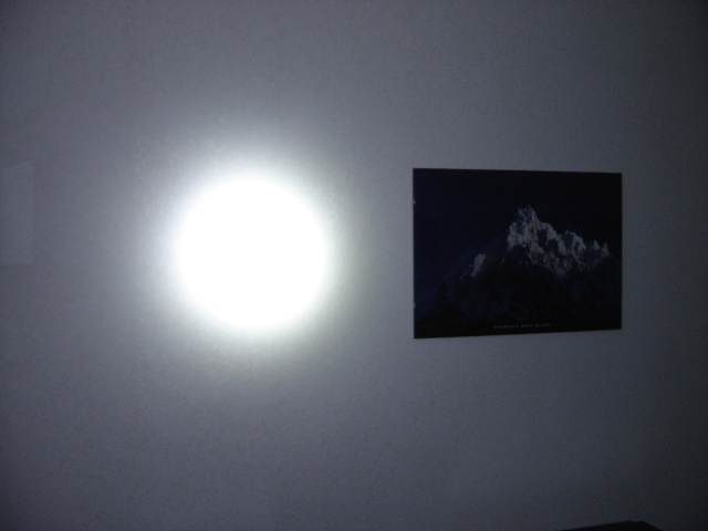 [SOLARFORCE] XM-L T6 Cree  Solarf14