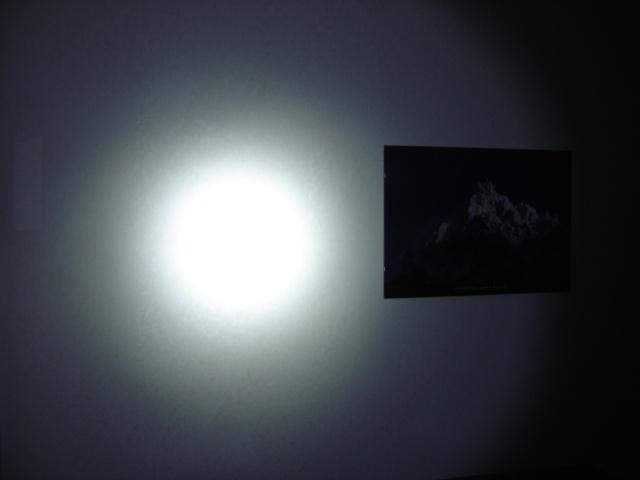 [SOLARFORCE] XM-L T6 Cree  Solarf15