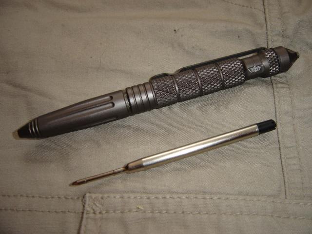 [UZI] Tactical Pen II Uzi_ta11