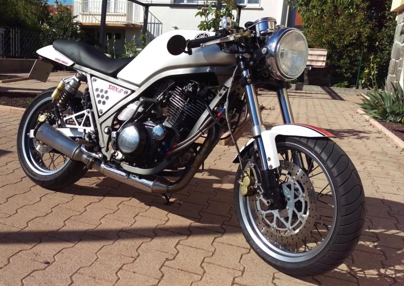 nos motos Srx60010