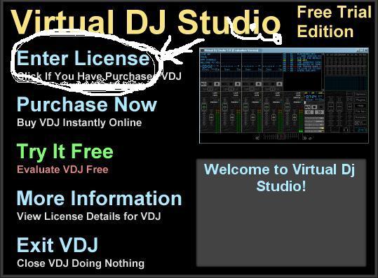 Virtual Dj studio 5 00000110