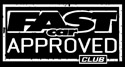 Rothercruise has been Fastcar Approved
