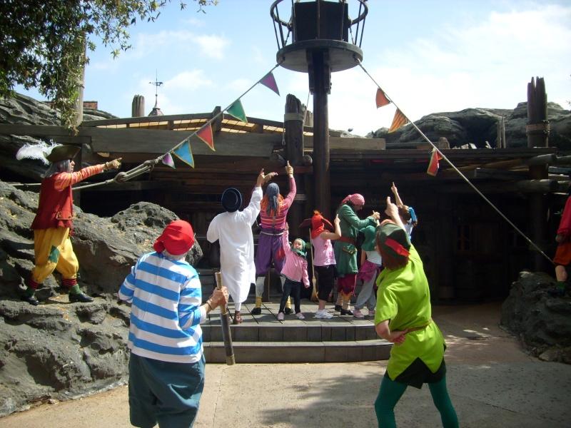Journée Spéciale Peter Pan 4 Mars 2012 S7301310