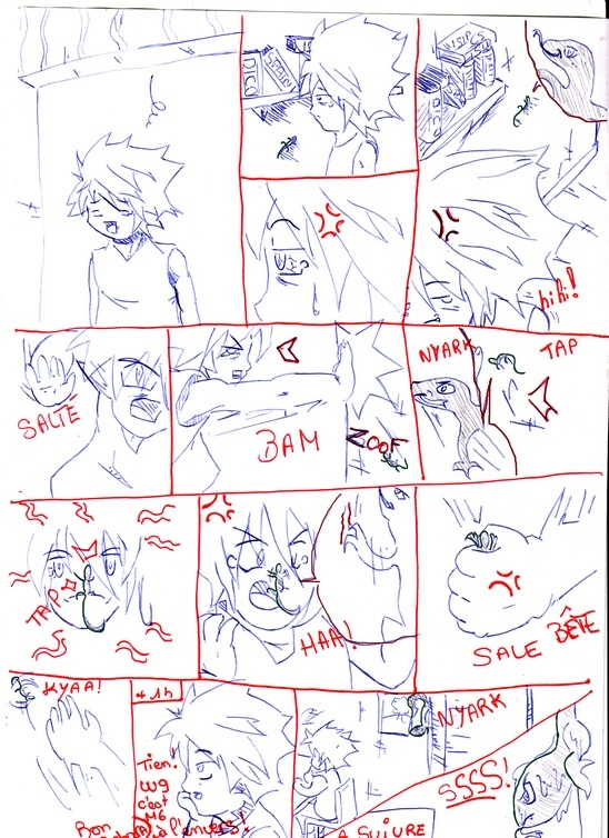 My euhh.... -_-''' bref mes créations - Page 2 Bd10