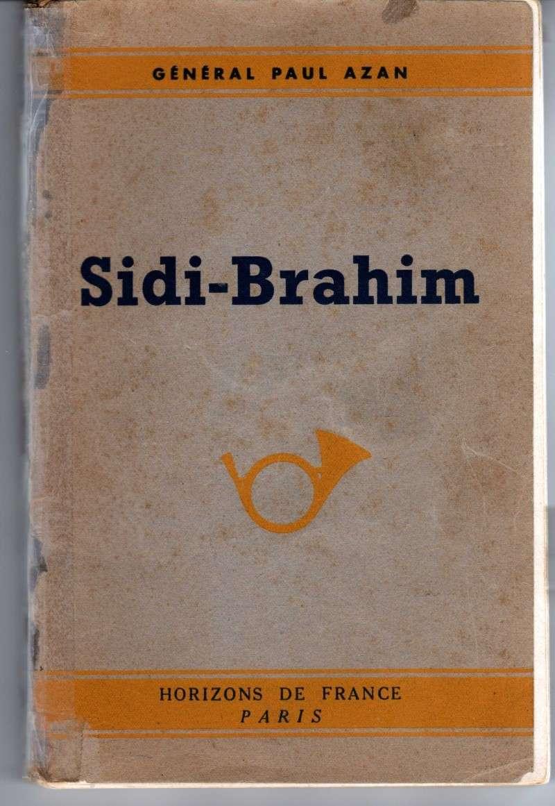 les combats de Sidi-Brahim - souscription Img18510