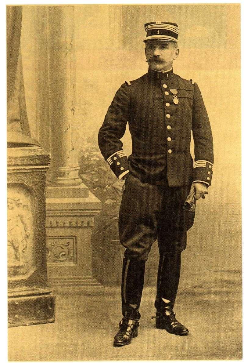 LT/C Colonel DRIANT Img20210