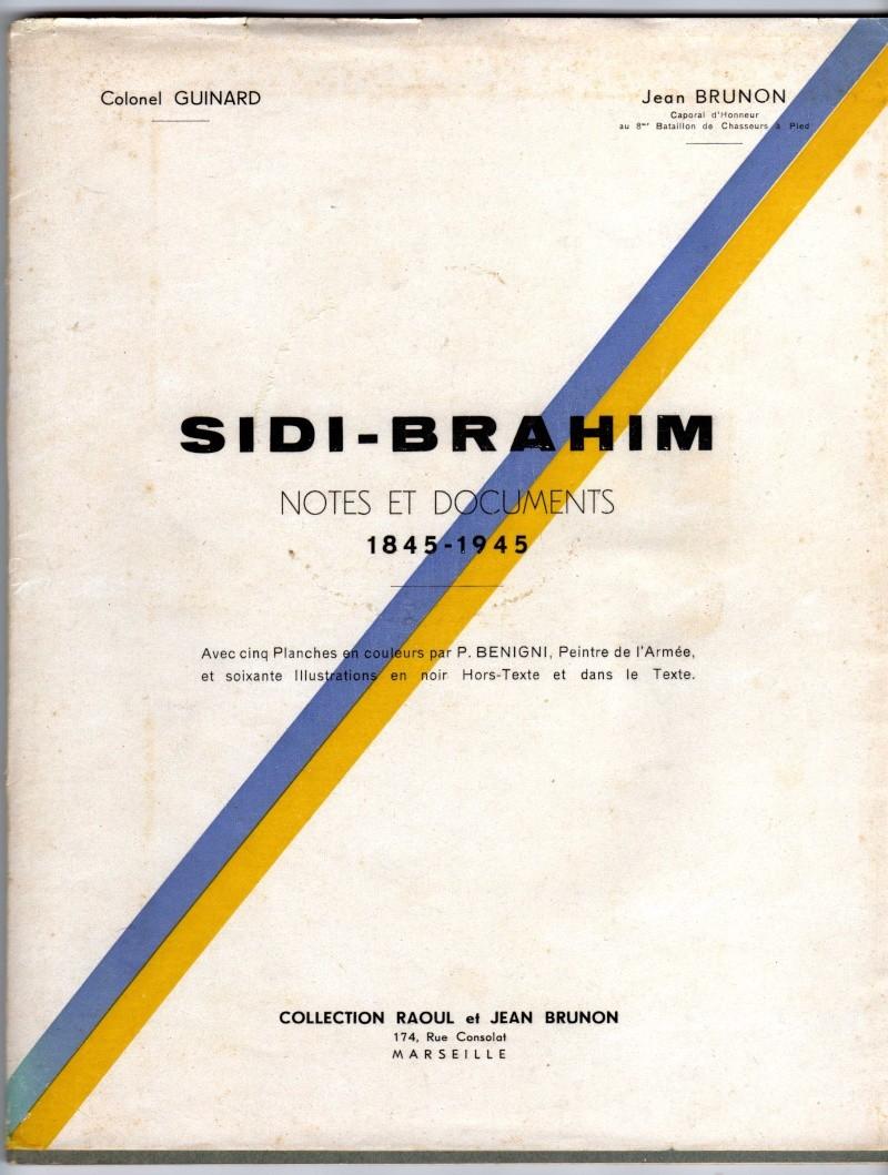 les combats de Sidi-Brahim - souscription Img27010