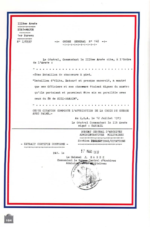 Citation Chasseurs Img34710