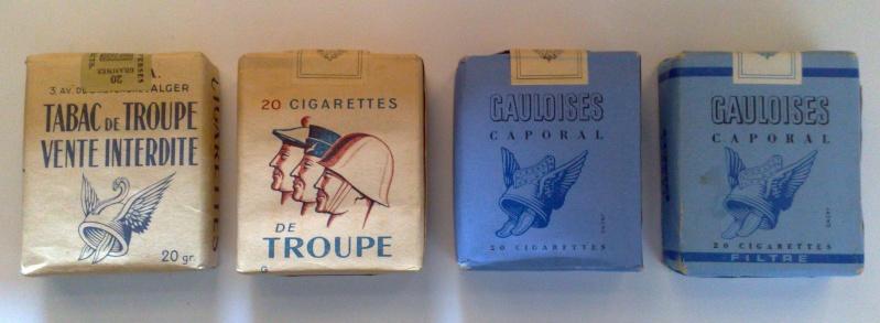 ÉCOLE DES APPRENTIS MÉCANICIENS DE LA FLOTTE - TOME 2 - Page 39 Cigare10