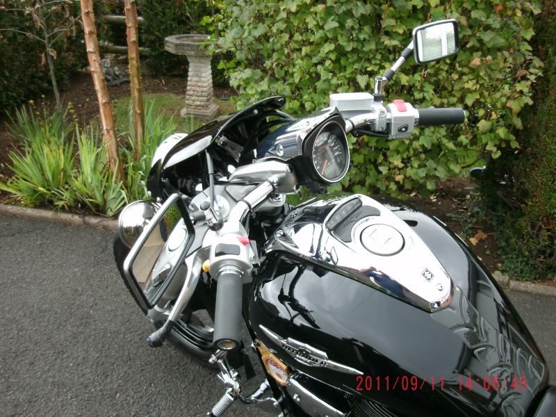 My .......... Suzuki M800 Gedc0414
