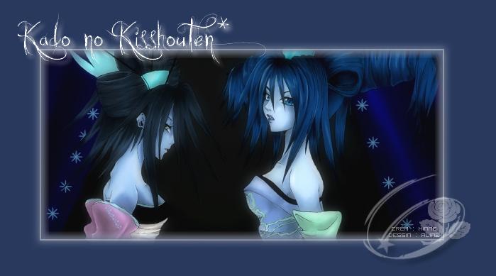 Partenariat avec Kado no Kisshouten Soso12