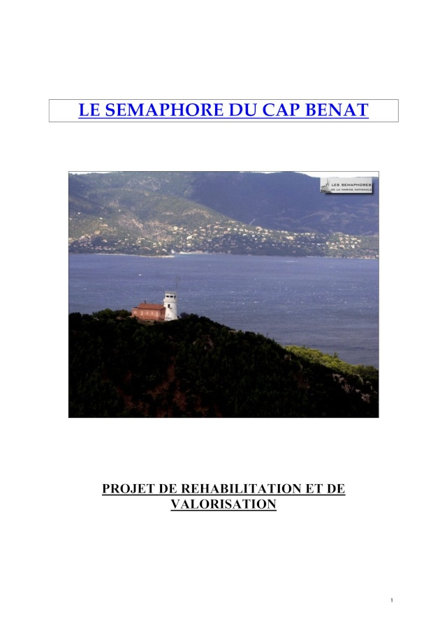 [ Associations anciens Marins ] ASSOCIATION CAP SÉMAPHORE Benat_35