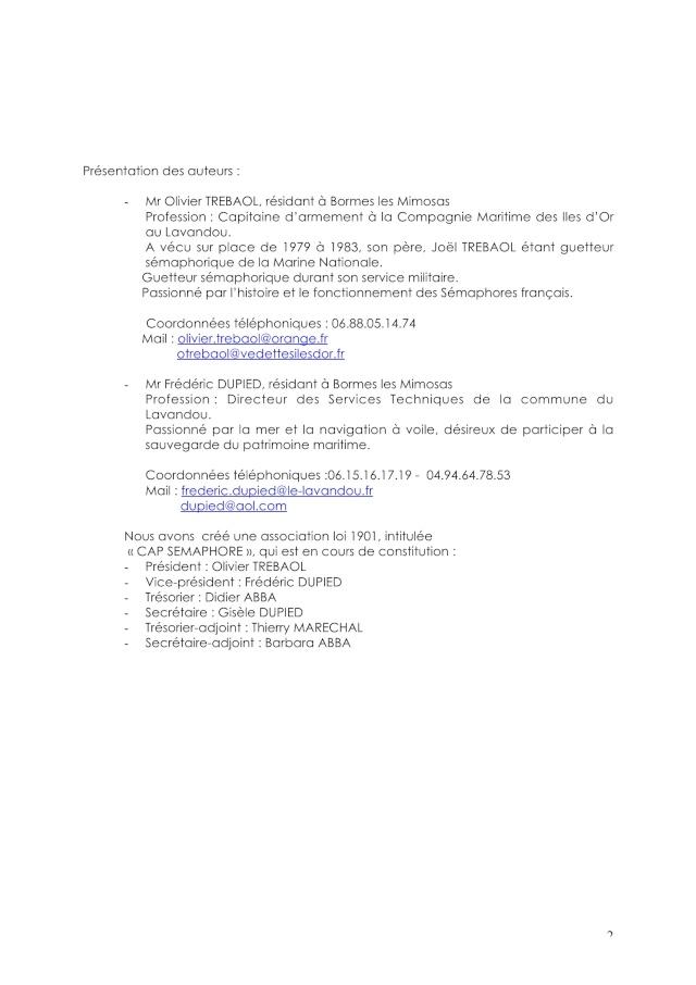 [ Associations anciens Marins ] ASSOCIATION CAP SÉMAPHORE Benat_36