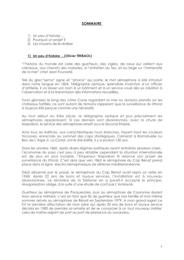 [ Associations anciens Marins ] ASSOCIATION CAP SÉMAPHORE Benat_37