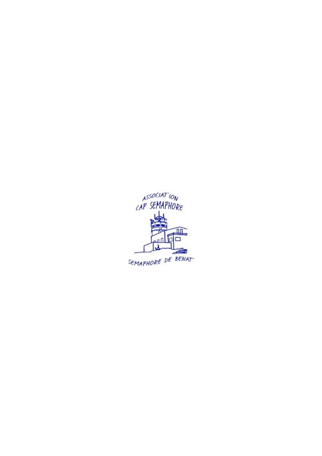 [ Associations anciens Marins ] ASSOCIATION CAP SÉMAPHORE Benat_42