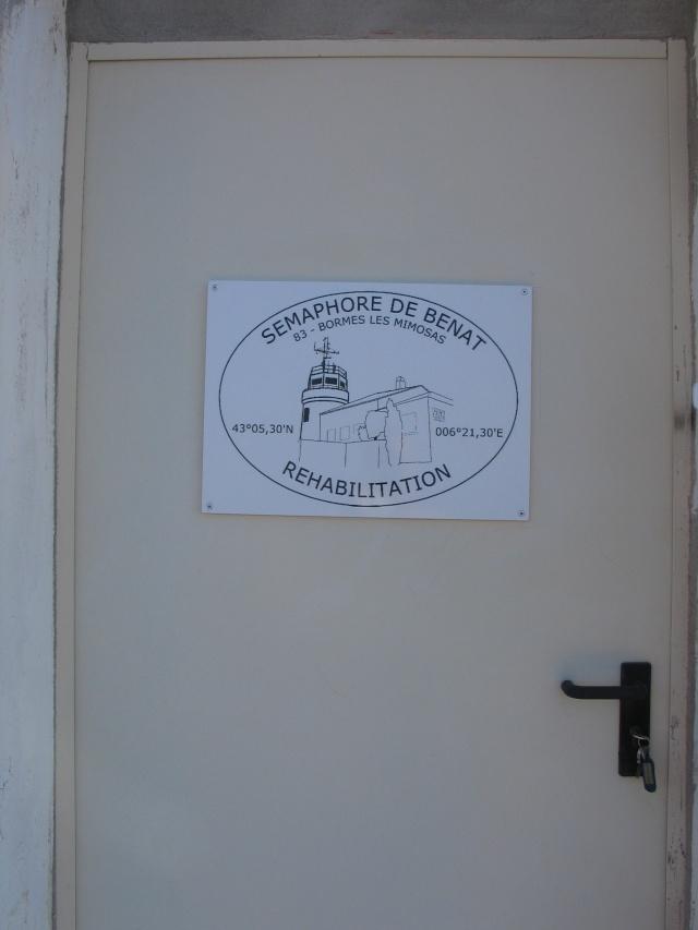 [ Associations anciens Marins ] ASSOCIATION CAP SÉMAPHORE Benat_73