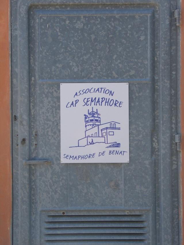 [ Associations anciens Marins ] ASSOCIATION CAP SÉMAPHORE Benat_74
