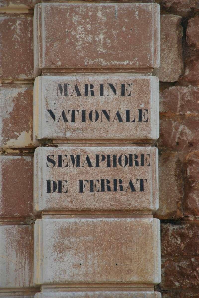 SÉMAPHORE - CAP FERRAT (ALPES MARITIMES) Img_9120