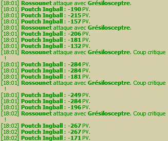 Rossounet, disciple pandawa intel perdu entre 1.29 et 2.0  Degats10