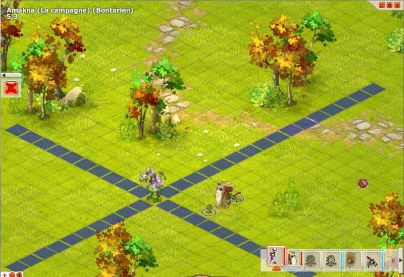 Rossounet (anciennement Pandaross) Disciple Air niveau 199 Portas10