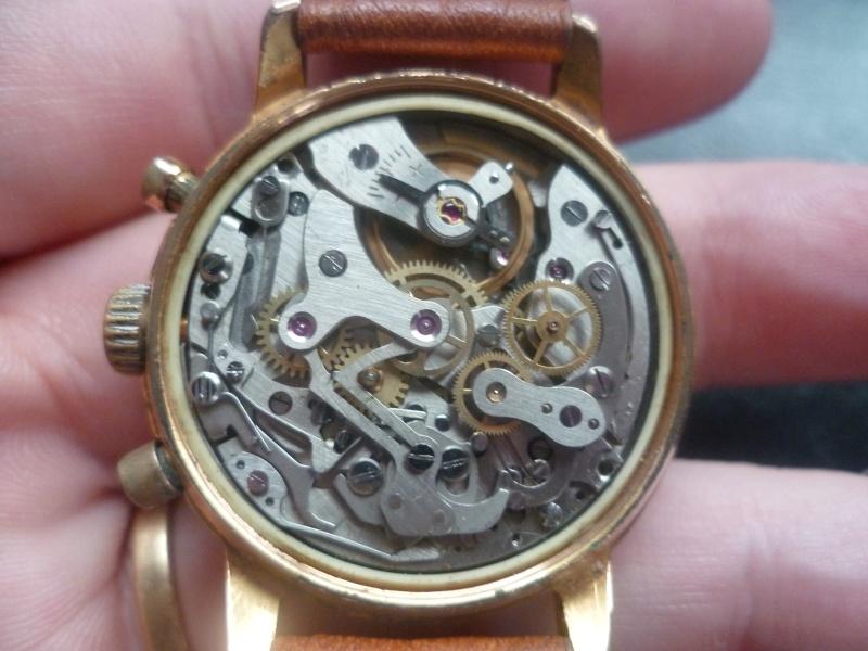 citizen - Un post qui référence les montres de brocante... tome I - Page 39 P1090212