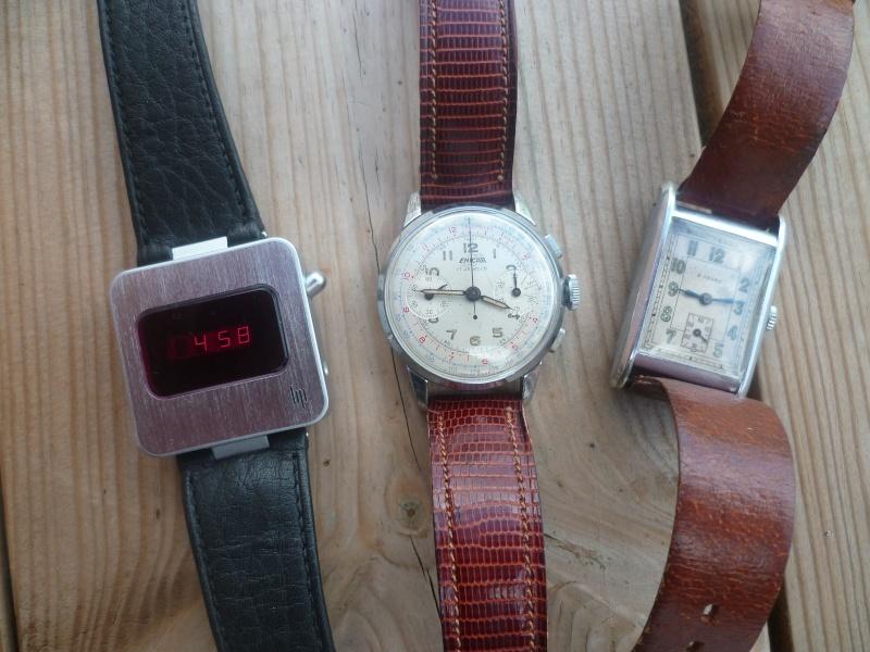 Il y a les vintages... et les très belles vintages ! en voici trois ...ou quatre P1090317