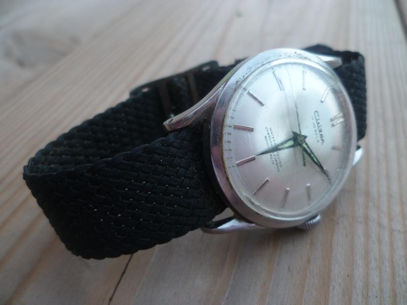 citizen - Un post qui référence les montres de brocante... tome I - Page 40 P1090511