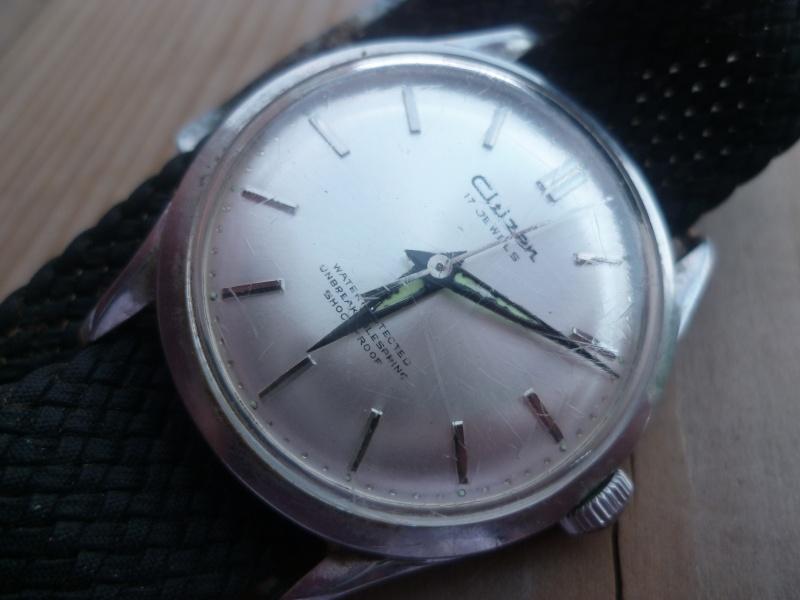 citizen - Un post qui référence les montres de brocante... tome I - Page 40 P1090512