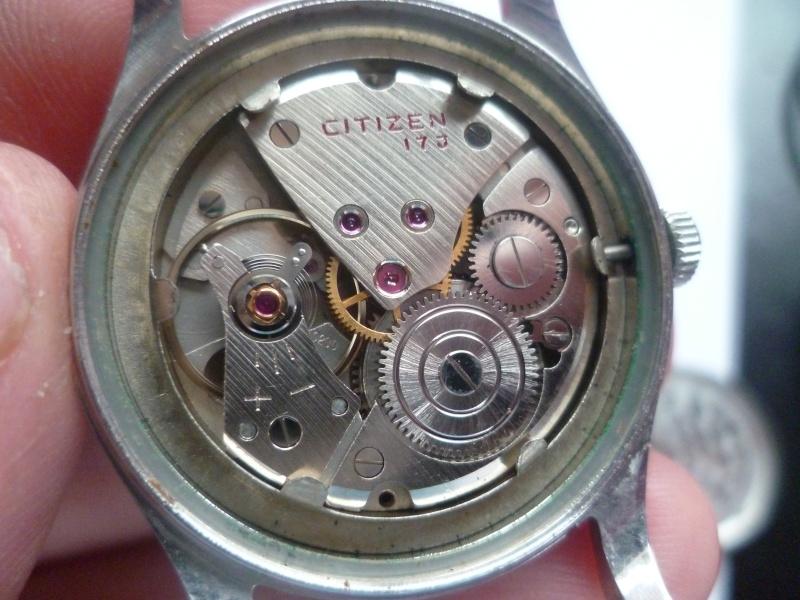 citizen - Un post qui référence les montres de brocante... tome I - Page 40 P1090515