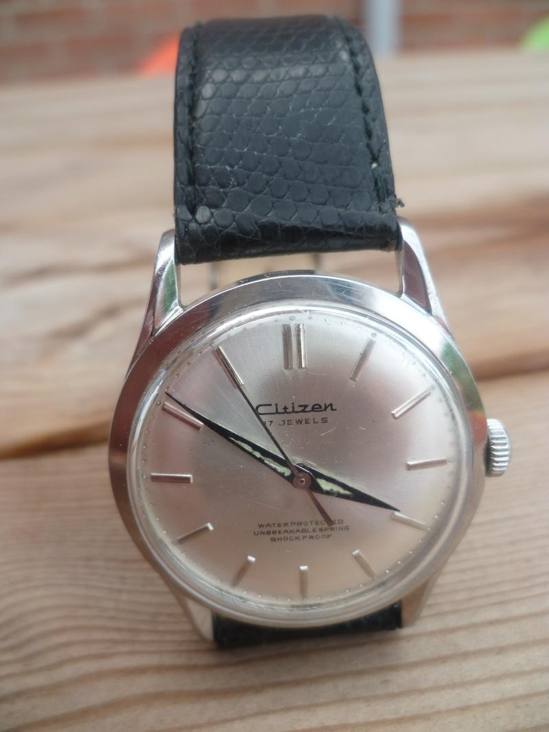 citizen - Un post qui référence les montres de brocante... tome I - Page 40 P1090516