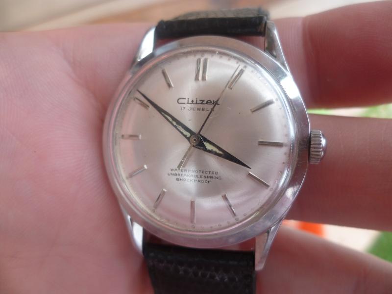citizen - Un post qui référence les montres de brocante... tome I - Page 40 P1090517