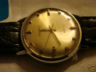 besoin d'aides et d'infos pour timex electric Timex210
