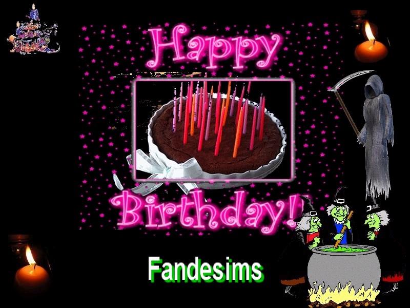 Anniversaire de Fandesims Fandes10