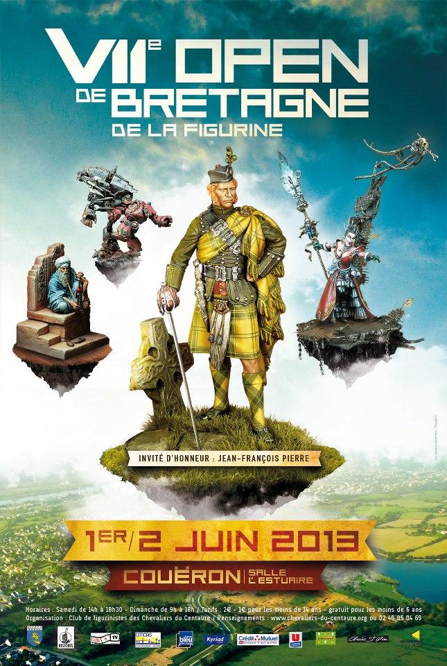 [Concours peinture]VIème Open de Bretagne 2011 54270510