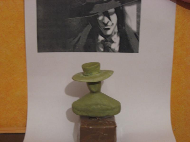 Mon bazar de sculpture de novice Photo_50
