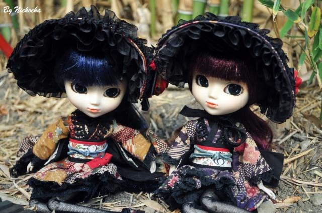 Les Pullips de Nickocha -Lunatic Queen et Jaldet  ( Page 1)  Sayuri12