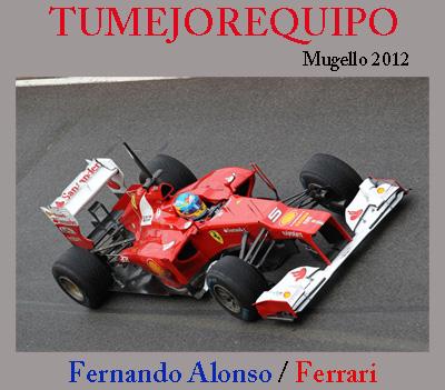 """Fernando Alonso :""""Es difícil hacer una valoración seria"""" 1_mayo17"""