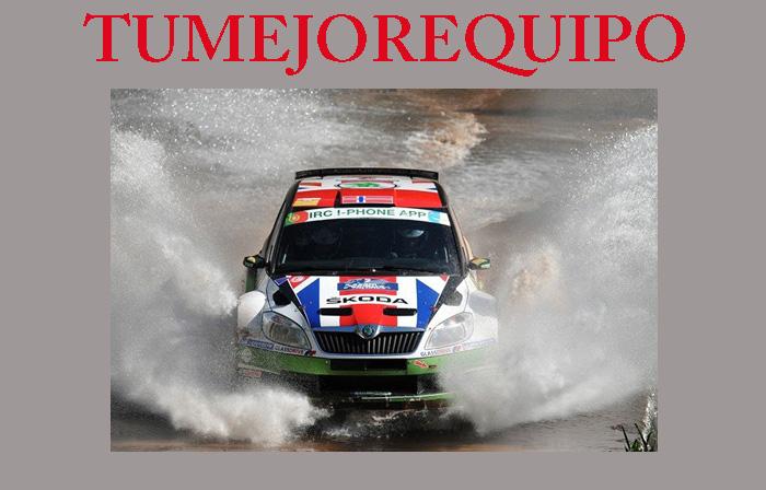 Andreas Mikkelsen gana el IRC Rally de Azores 25_feb10