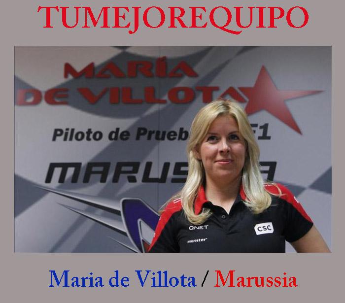 María de Villota se recupera favorablemente 2_juli10