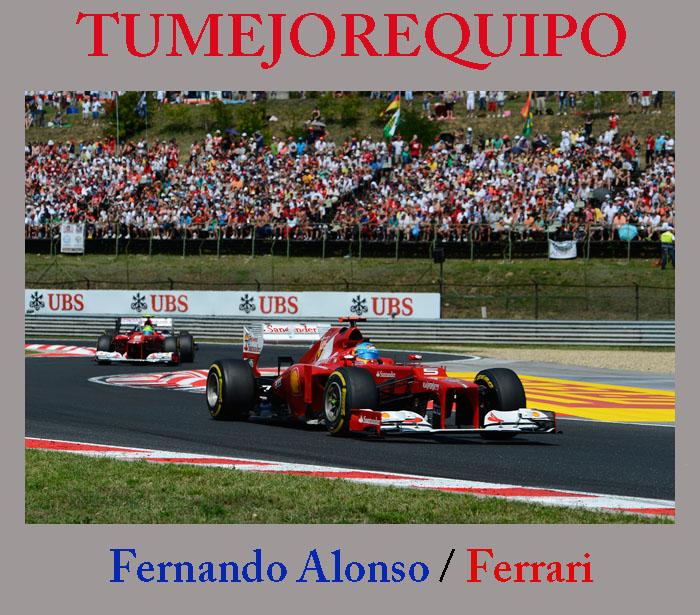 """Fernando Alonso :""""Hay que dar un gran paso adelante en rendimiento"""" 30_jul10"""