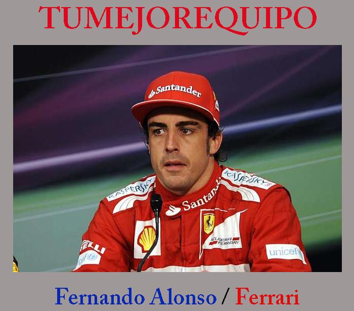 """Fernando Alonso:""""Esperamos confirmar la mejoría en Canadá"""" 31_may11"""