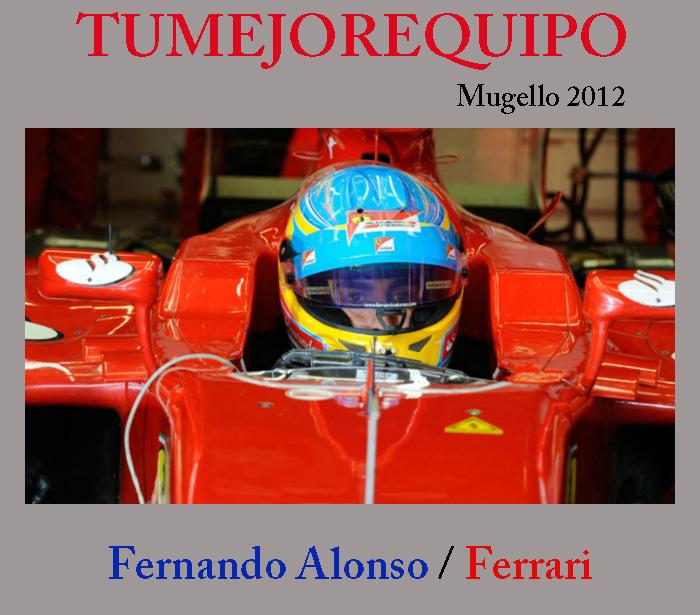 Fernando Alonso responde las preguntas de sus Fans 4_mayo11
