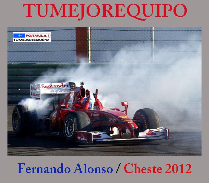 """Fernando Alonso :""""Es inutil seguir con la polémica"""" _alo_c10"""